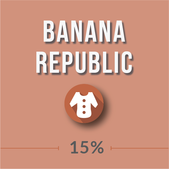 Banana Republic Student Discount