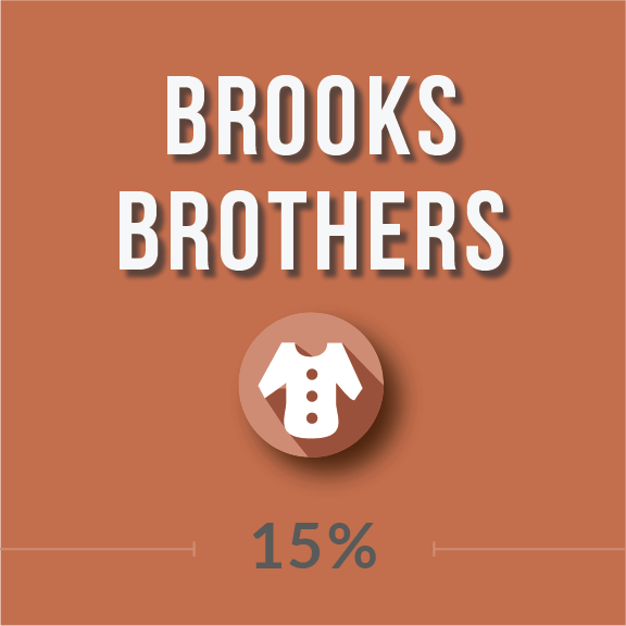 Brooks Brothers Student Discount
