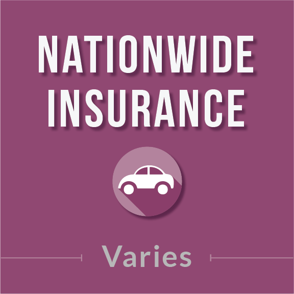 Nationwide Insurance Student Discount