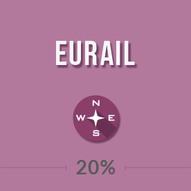 Eurail Student Discount