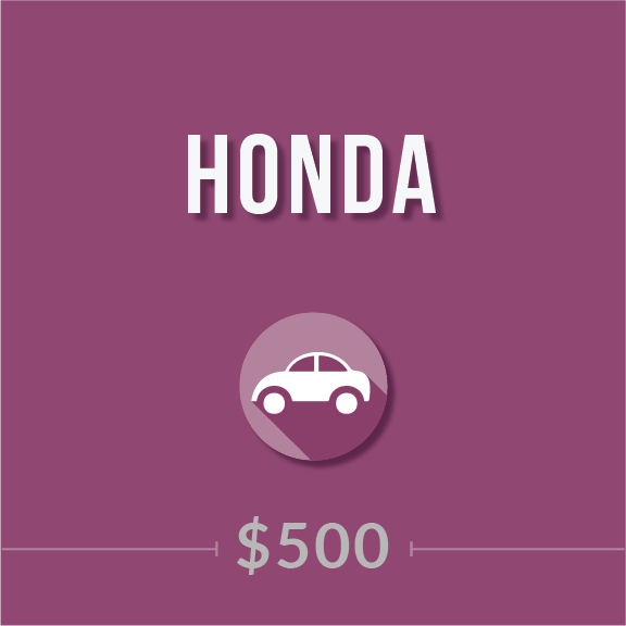 Honda College Grad Deals
