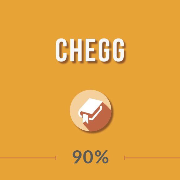 Chegg Study is a great tool for all college students to study for exams. 81% of students said they prepared better for their exams using Chegg Study. Leave a Comment.