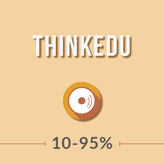 ThinkEDU Software Discounts